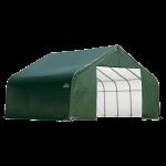 ShelterCoat Peak Green HD 28 x 84 x 20 ft.